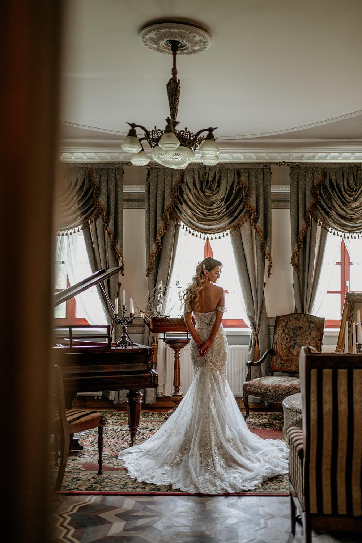 Ile trzeba zapłacić za fotografa ślubnego?