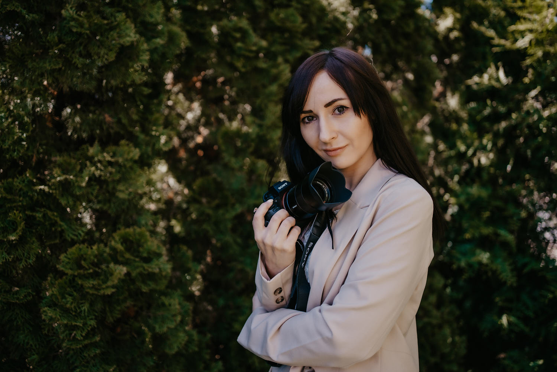 Fotograf ślubny – zawód czy pasja?